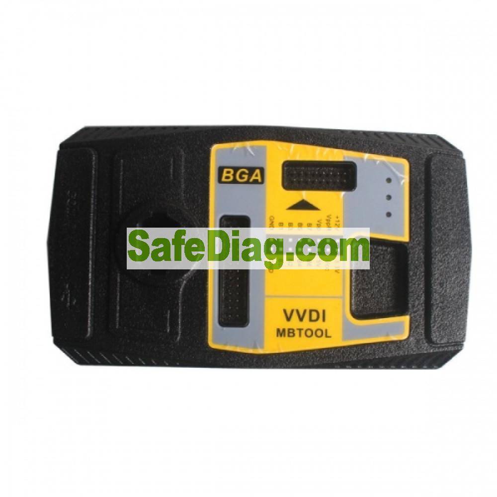 Xhorse VVDI MB BGA TooL Benz Key Programmer BGA Calculator