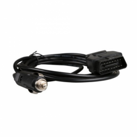 3M OBD2 Vehicle ECU Emergency Power Supply Cable
