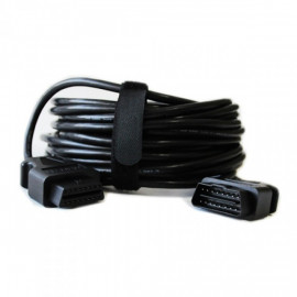 10M OBD2 FEMALE TO OBD2 MALE EXTEND CABLE