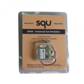 SQU OF68 Universal Car Emulator