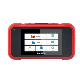 Launch CRP123E 4-System OBD2 Code Reader Diagnosti..