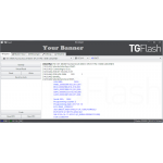 TGFlash is complete solution for ECU flash memory reading, virtual reading and reprogramming