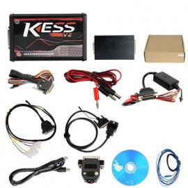 Kess 2 V5.017 EU version 1000% No Token Limitation SW V2.47 Online Master Version