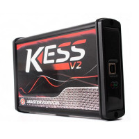 Kess 2 V5.017 EU version 1000% No Token Limitation SW V2.47 Online Master Version