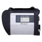 MB SD Connect Compact 4 Multi-Langauge